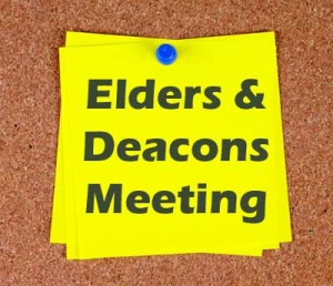 Meeting-Elders-Deacons